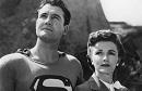 les aventures de superman NB vignette