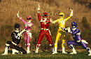 vignette power rangers