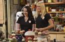 2 broke girls (vignette)