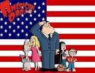 American dad image Fiche série