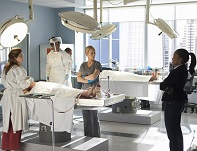 body of proof fiche série