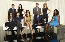 AMY BRENNEMAN, BRIAN BENBEN, TIM DALY, CATERINA SCORSONE, KATE WALSH, PAUL ADELSTEIN, TAYE DIGGS, KADEE STRICKLAND, AUDRA MCDONALD