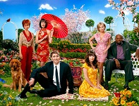 Pushing daisies fiche profil
