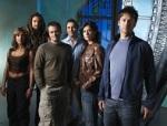 Stargate Atlantis image serie
