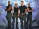 Stargate image serie