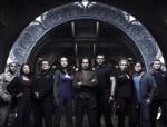 Stargate Universe image serie