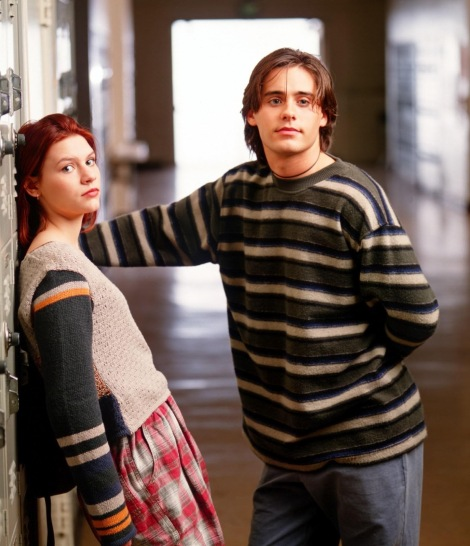 90s_My_So_Called_Life_jordan_Catalano_Angela_CHase