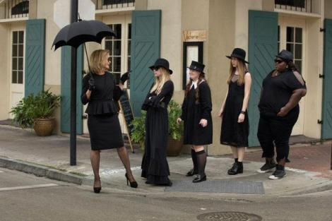 American Horror Story : Coven