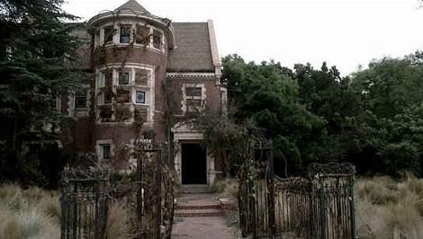 American Horror Story Manoir