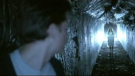 Hemlock Grove Tunnel