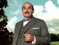 Hercule Poirot fiche série