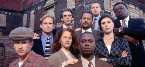 Homicide : Life on the Street, une série policière pas comme les autres