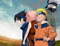 Naruto profil