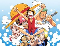 One Piece serie profil