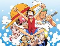 One Piece serie profil