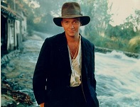 young indiana jones profil