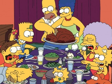 the-simpsons-thanksgiving