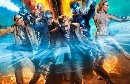 vignette legends of tomorrow