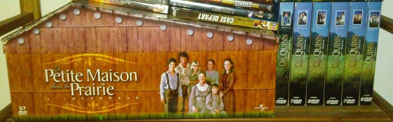 la maison dans la prairie vs dr quinn femme m 233 decin s 233 ries ch 233 ries