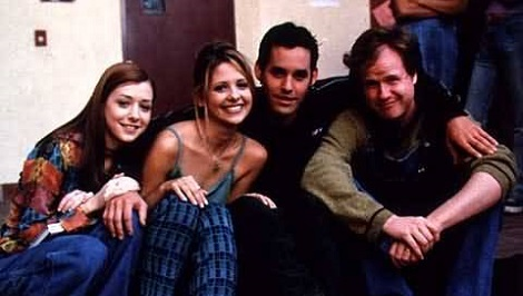 joss whedon buffy
