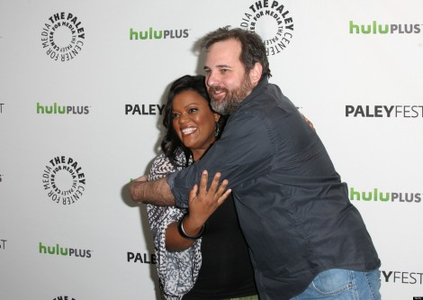 "The Paley Center For Media's PaleyFest 2012 Honoring ""Community"""