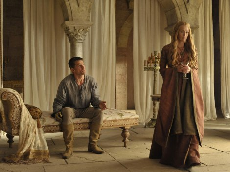 Au royaume de l'inceste, c'est devenu un peu tendu.