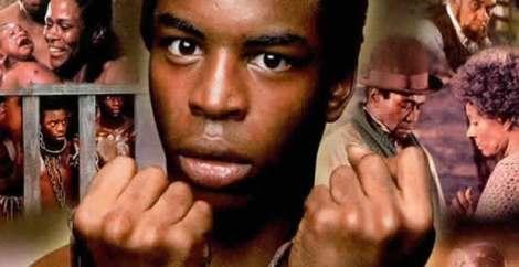 Coup de projo : Roots, les racines de la culture afro-américaine