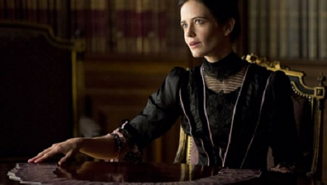 eva green article