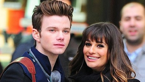 glee article