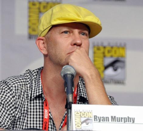 Comic Con International 2010 - Glee Panel