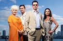 burn notice vignette