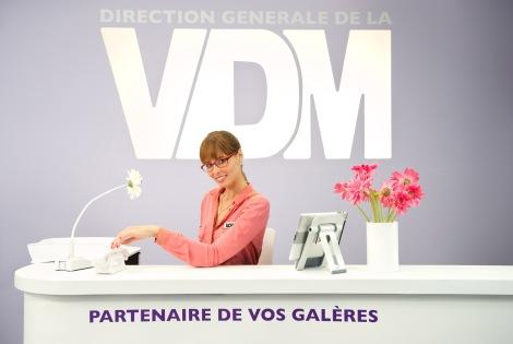 """TOURNAGE """"VDM"""""""