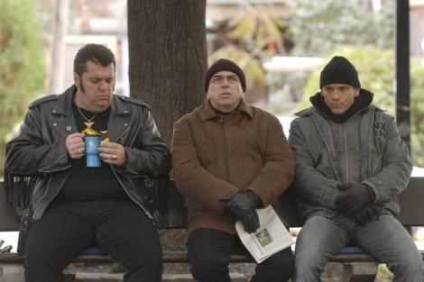 Marc, Gaétan et Louis, trois videurs qui ont un grand respect pour leur métier