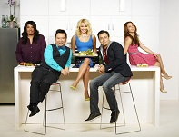 young and hungry fiche série