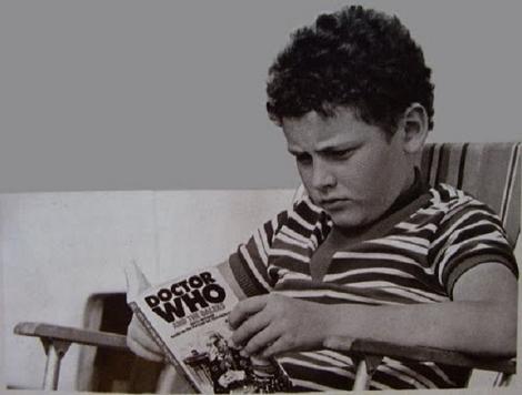 Du cerveau torturé de l'enfant Moffat naîtront les scénarios les plus alambiqués de la télé.