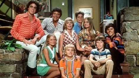 The brady Bunch article