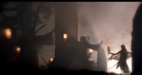 Danse de Samhain