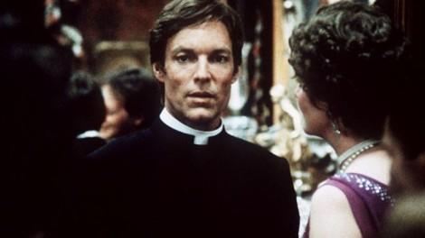 Ralph de Bricassart, le prêtre dans le cœur de toutes les femmes.