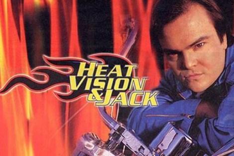 heat vision