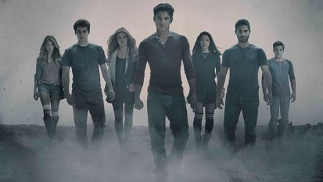 teenwolf article