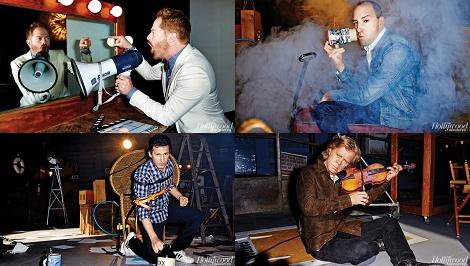 Comedy actors 4