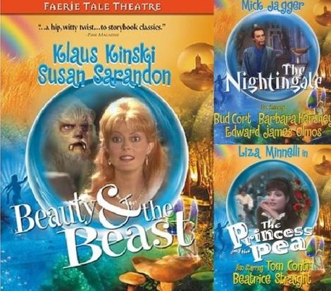 faerie tale theater
