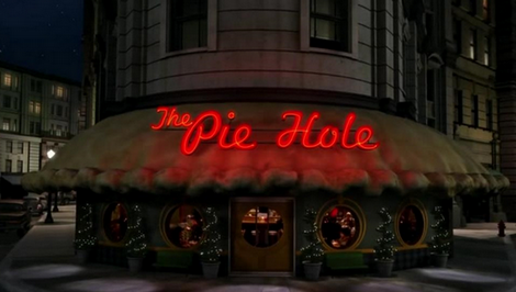 Le Pie Hole