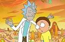 Rick&Mortyvignette