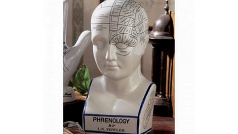 Elementary phrenology