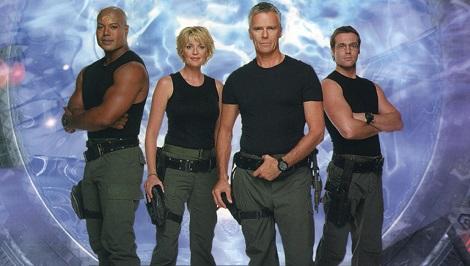 Stargate-SG1