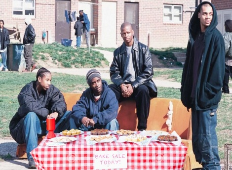 the wire bakesale