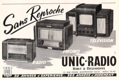 PUB-UNIC-RADIO