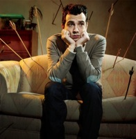 man seeking