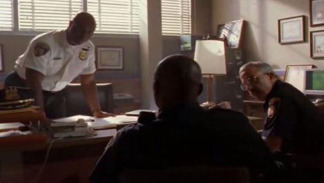 Bureaupolice